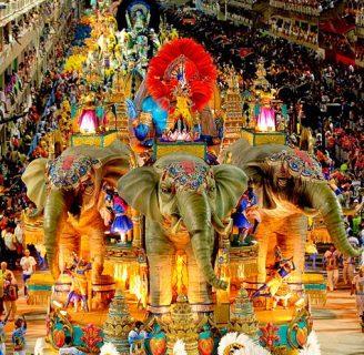 Carnaval de Brasil: historia, origen, vestimenta, y más