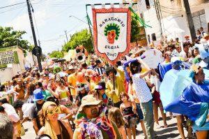 Carnavales de Brasil