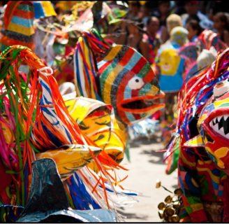 Carnaval en Venezuela: historia, significado, importancia, bailes, y mucho más