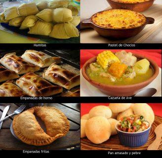 Comida chilena: historia, típica, casera, y mucho más