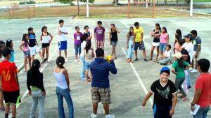 Juegos-Tradicionales-de-Colombia-la-olla