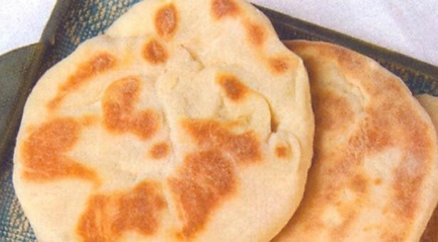 Harina trigo ingredientes de de arepas de
