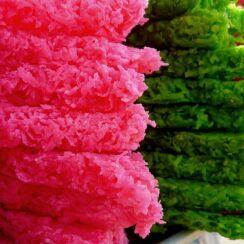 dulces típicos de venezuela