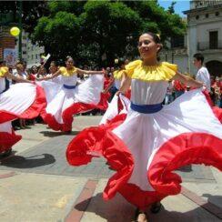 fiestas tradicionales de venezuela