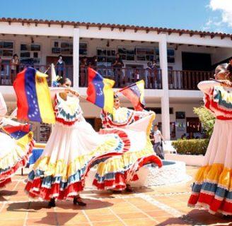 Folklore venezolano: características, tipos, cantantes, y más.