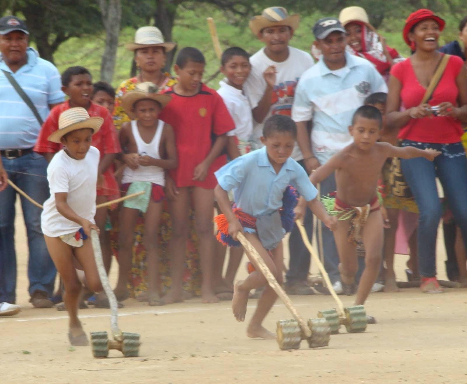 Indígenas Venezolanos Historia Cultura Pueblos Fiestas Y Más