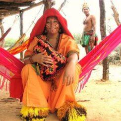 los arawacos en venezuela