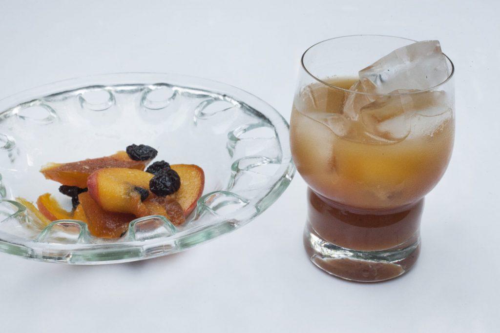 Comida boliviana, bebidas