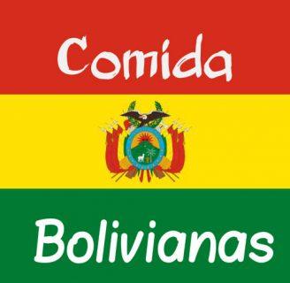 Comida Boliviana: Recetas, Tipos, Típica, y Más…