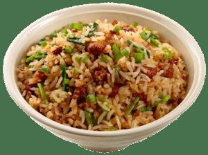 Comida ecuatoriana - Chaulafan