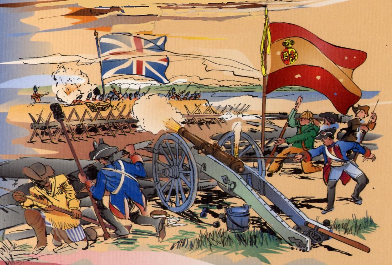 Origen de la historia inglesa