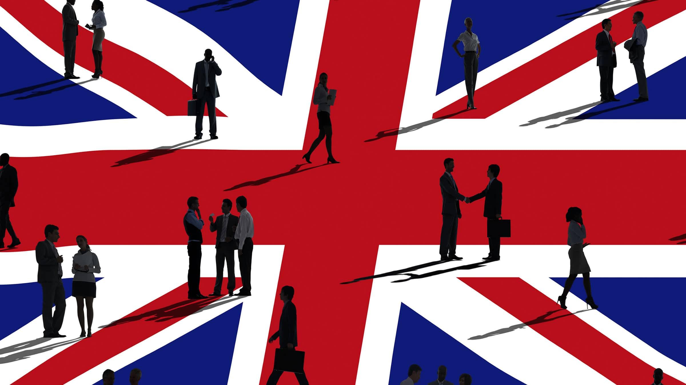 Caracteristica de la cultura inglesa