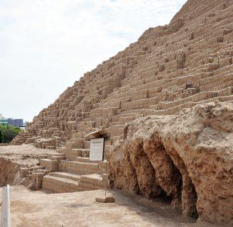 Cultura Lima: cerámica, arquitectura, economía y mucho más