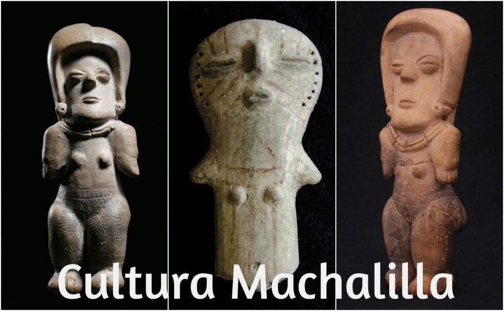 Machalilla y sus culturas