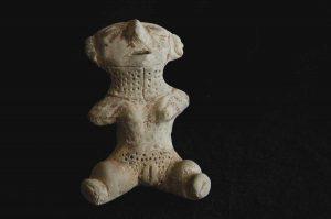 Historia de la cultura machalilla