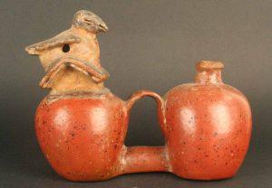 Las ceramicas de la cultura Machalilla