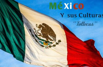 Imagnes destacada de la cultura tolteca