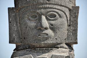 Origenes de la cultura tolteca