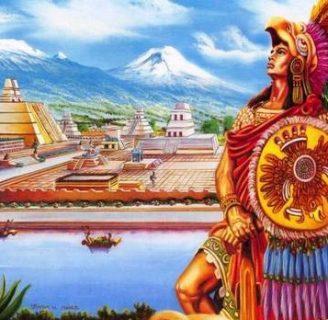 Cultura azteca: origen, características, ubicación, religión, y mucho más
