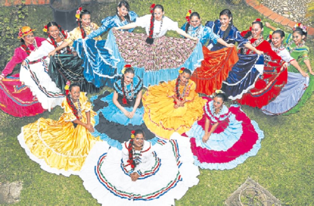Las culturas de hondura