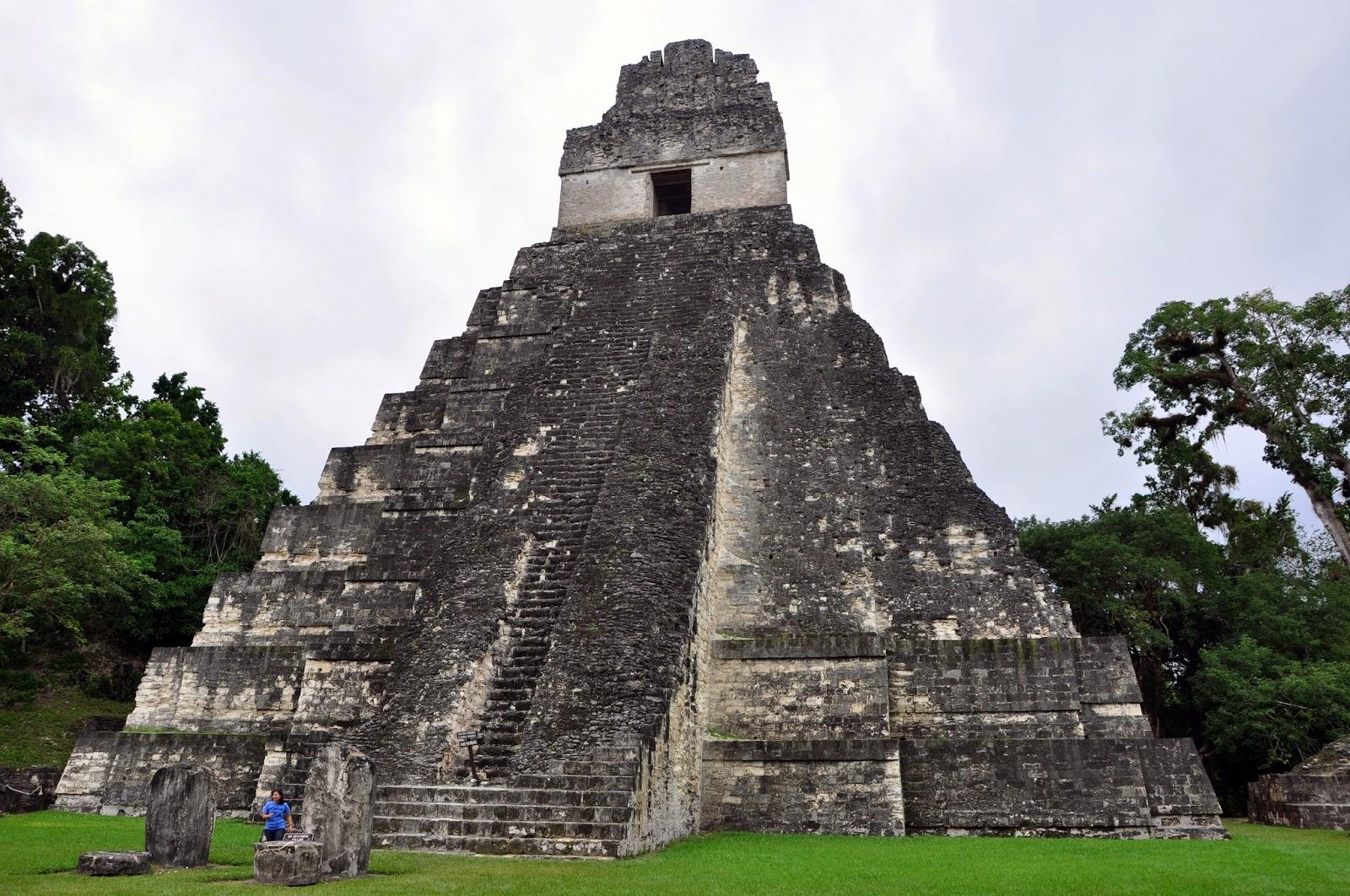 Patrimonio natural y Cultural de Honduras: