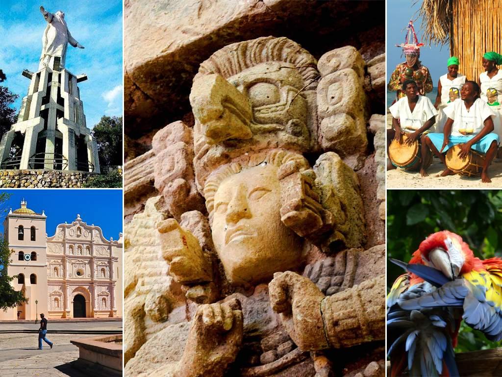 Arte y cultura de honduras