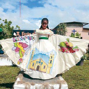 Cultura de Olancha Honduras: