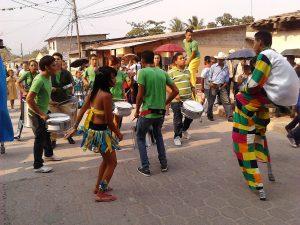 Cultura de Comayagua Honduras:
