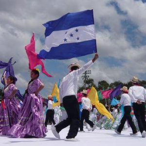Historias de las Culturas de Honduras