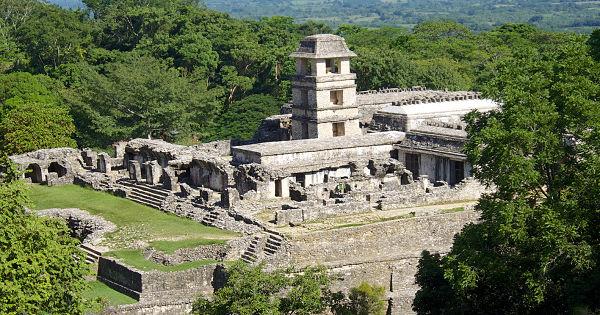Cultura maya historia origen caracterist cas y mucho m s for Civilizacion maya arquitectura