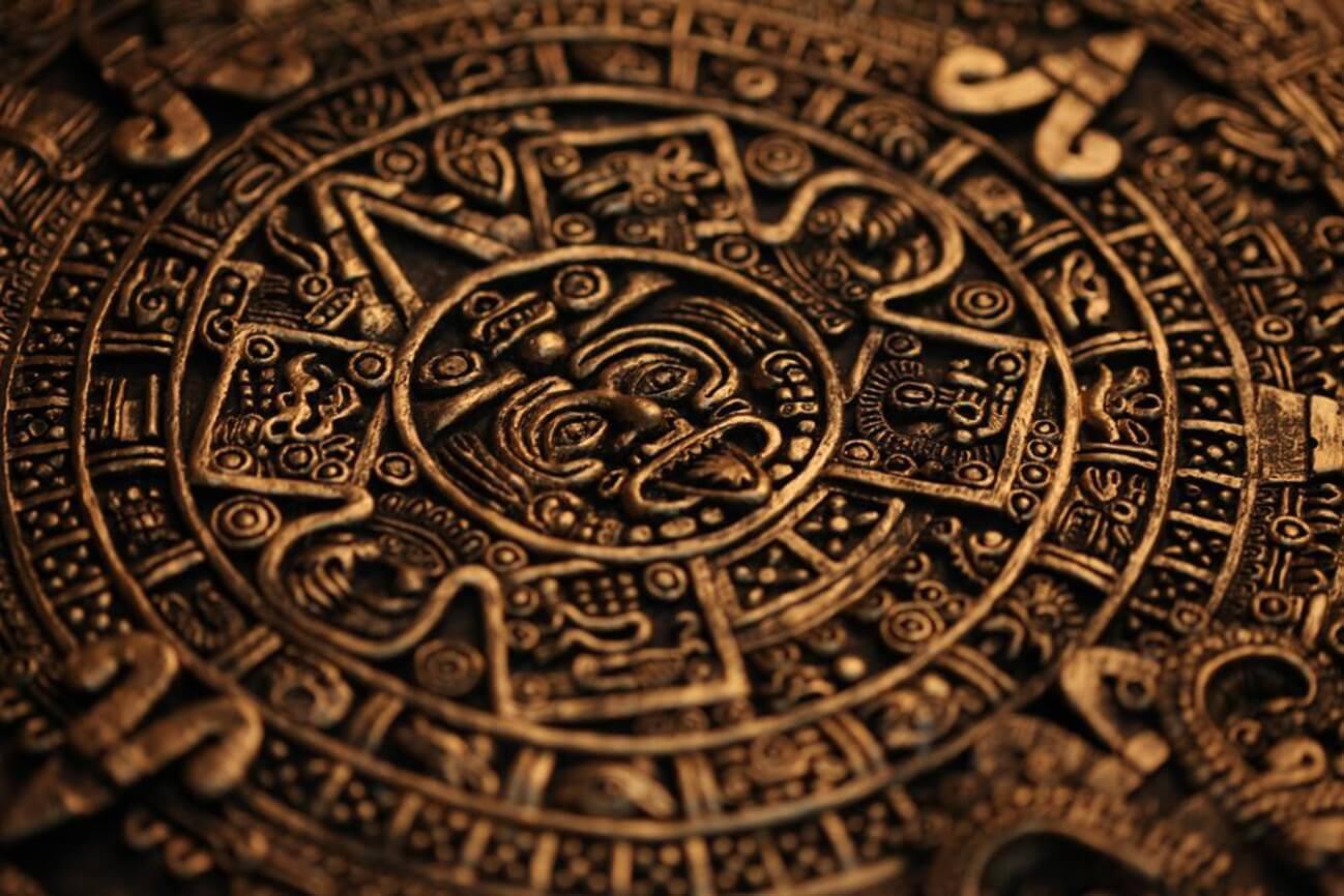 Mayan Calendar Wallpaper Hd : Cultura maya historia origen caracteristícas y mucho más