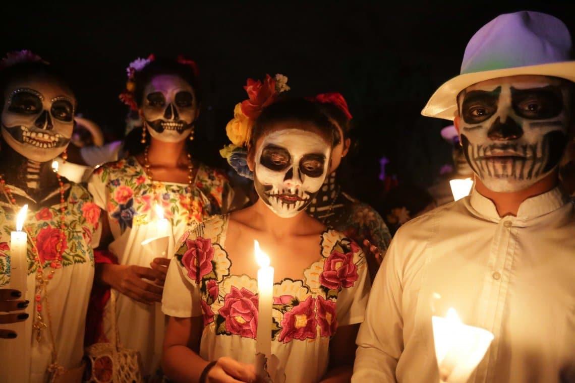 f38f81f412 Además de todas las referencias mencionadas anteriormente como parte de las  festividades más importantes dentro de la cultura mexicana también se  encuentra ...