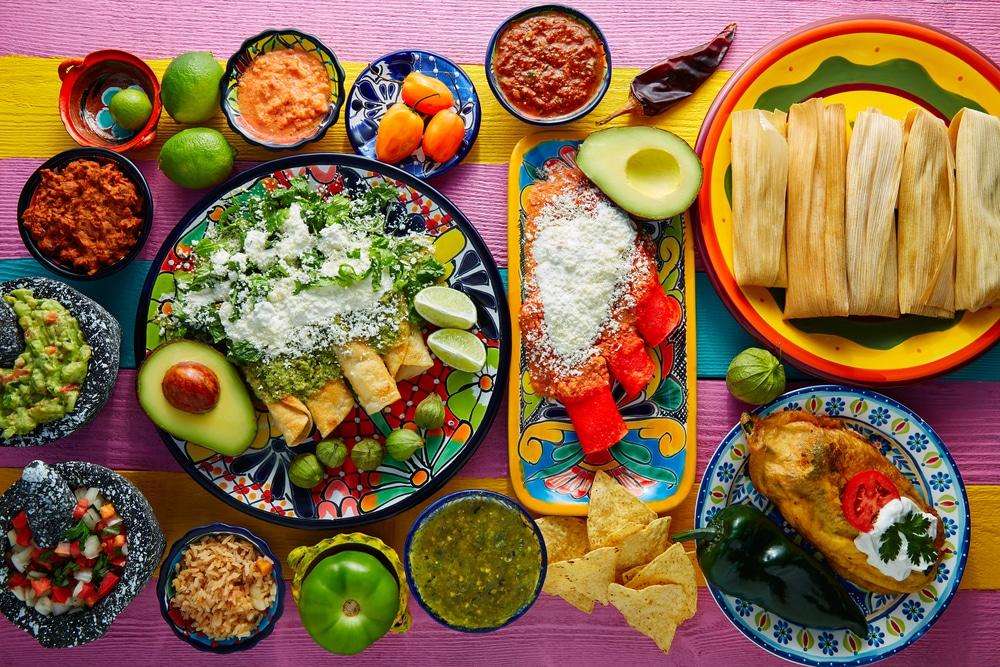 Image Result For Recetas De Cocina Prehispanica Tlacoyos