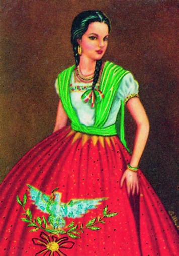 2d51a7dd4d Cultura mexicana  caracteristicas