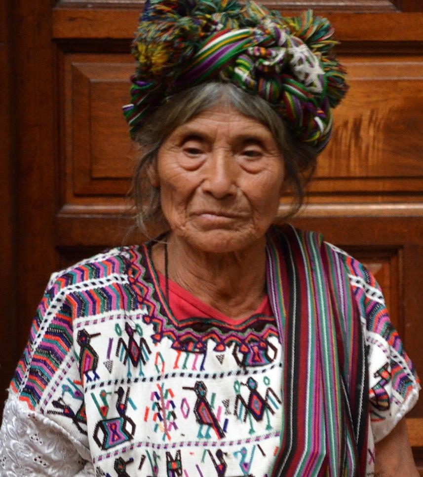 Etnias de Guatemala
