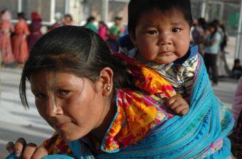Etnias del Ecuador - Indígenas