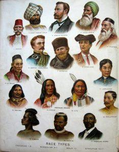 Etnias del Ecuador - Razas