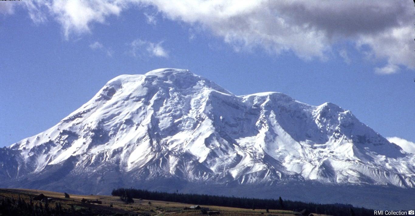 Etnias del Ecuador - El Chimborazo
