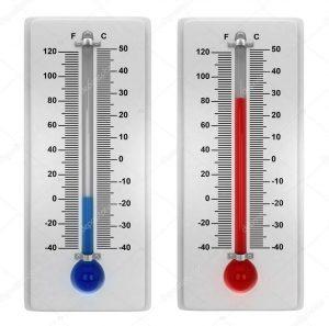 Etnias del Ecuador - Temperatura