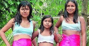 Etnias del Ecuador - Indígenas chachi