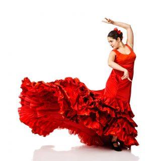 Flamenco baile: caracteristicas, tipos, pasos, y más