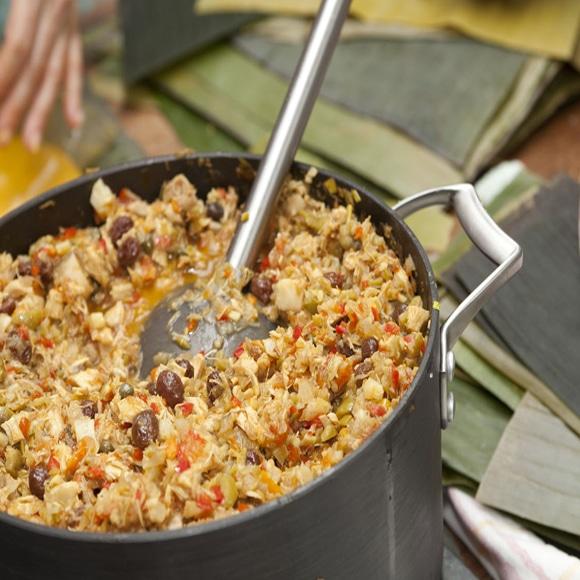 Hallaca venezolana todo lo que quer as saber sobre ellas - Cenas sin cocinar ...