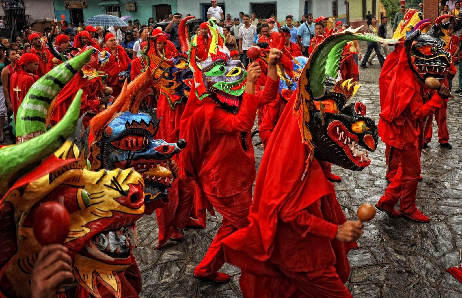 Listado del patrimonio cultural de Venezuela