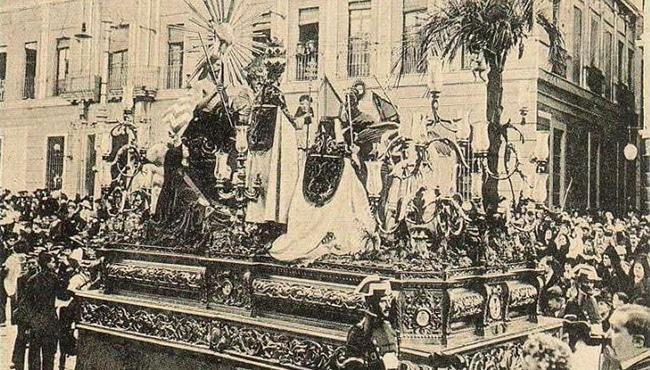 Semana santa en Nahuatl