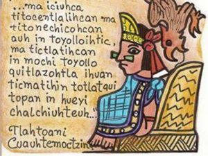 Frases Nahuatl