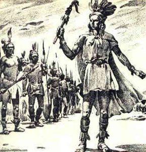 Los nahuatl y sus nombres