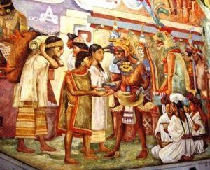 Los Nahuatl