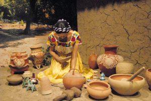 Artesania Nahuatl