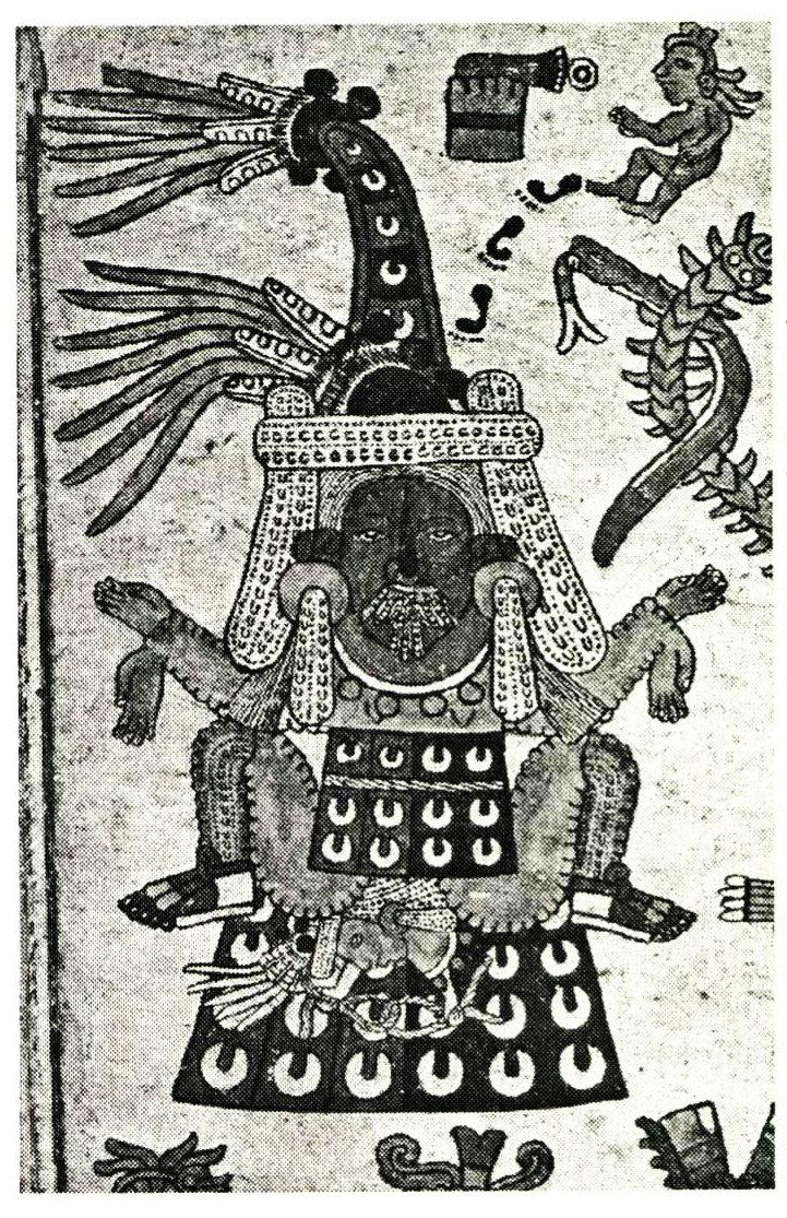 Historia Nahuatl