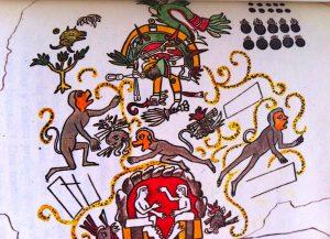 Religiones de Nahuatl